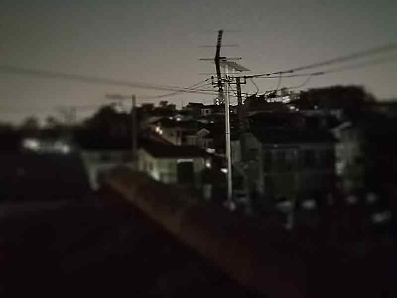 伊勢原市にて地デジ八木式アンテナ - 高品質アンテナ工事と明朗会計の ...