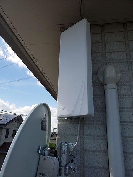 5c4e00b022b48386a51625f462d9358a | 台風強風被害と火災保険とアンテナ工事 | テレビアンテナ工事専門会社のクラウンクラウン